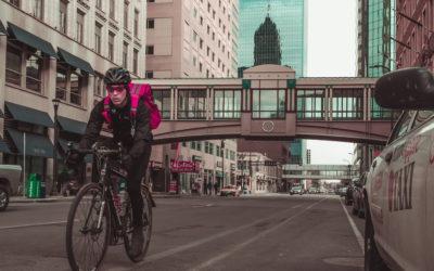 Fiscale wijzigingen gebruik fiets van de zaak in 2020