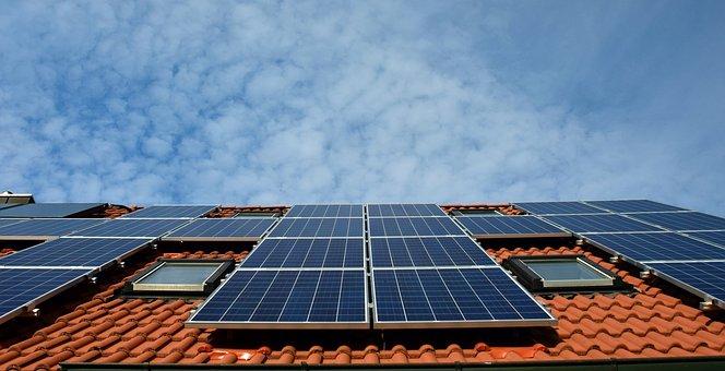 Let op tijdig terugvragen btw op zonnepanelen